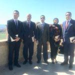 Yemen Embassy in Rome