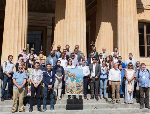 مشاركة بلادنا في المؤتمر الدولي الـ18 والاجتماع العام السنوي لجمعية أصدقاء سقطرى